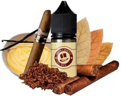 Aroma Concentrata Don Cristo Custard - PGVG Labs 30ml disponibil pe voore.ro